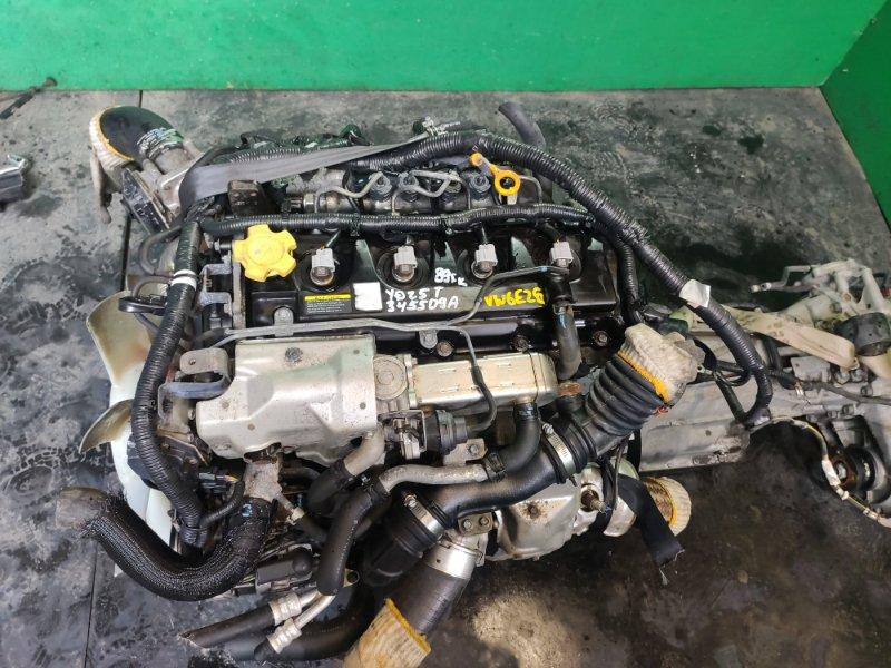 Двигатель Nissan Nv350 Caravan E26 YD25-DDTI (б/у)