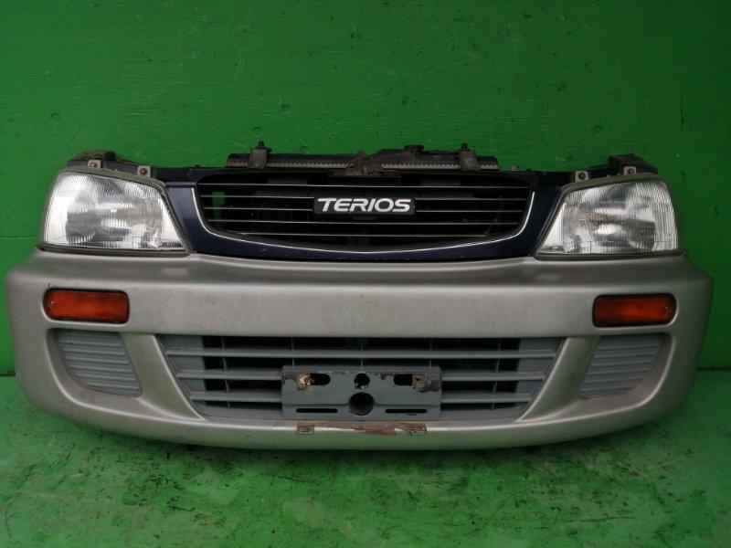 Ноускат Daihatsu Terios J100G (б/у)