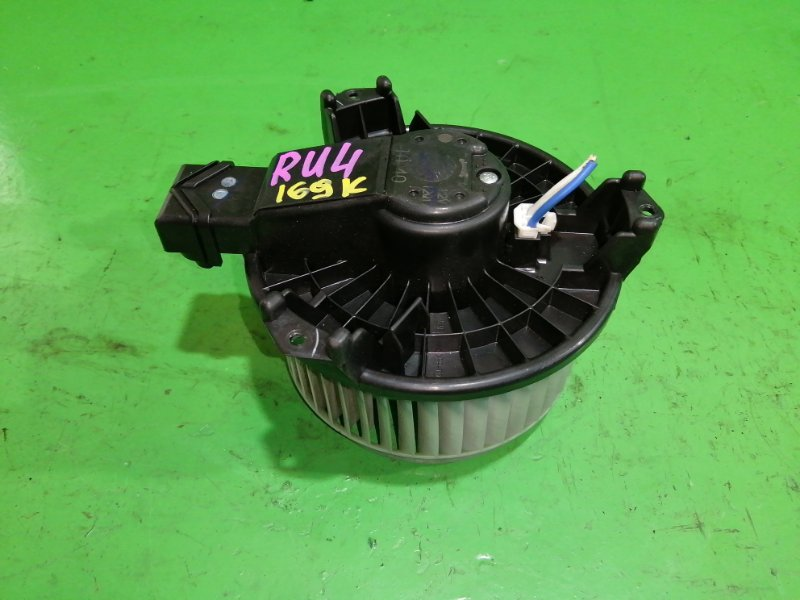 Мотор печки Honda Vezel RU4 (б/у)