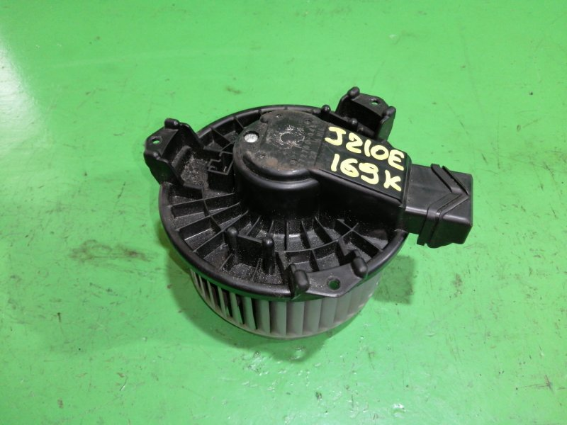 Мотор печки Toyota Rush J210E (б/у)