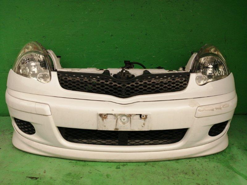 Ноускат Toyota Funcargo NCP25 (б/у)