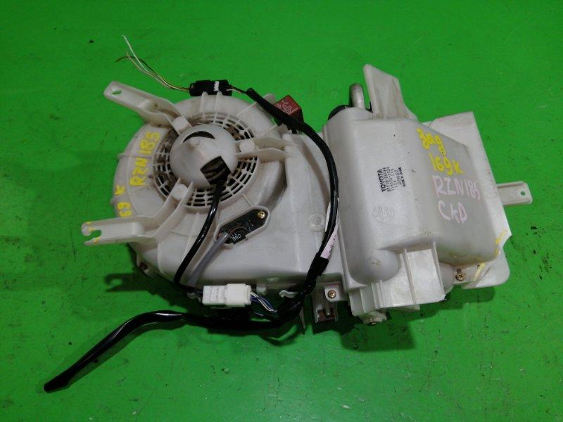 Мотор печки Toyota Surf RZN185 задний (б/у)