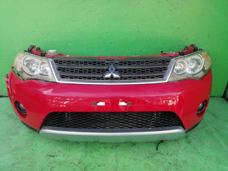 Ноускат Mitsubishi Outlander CW5W (б/у)