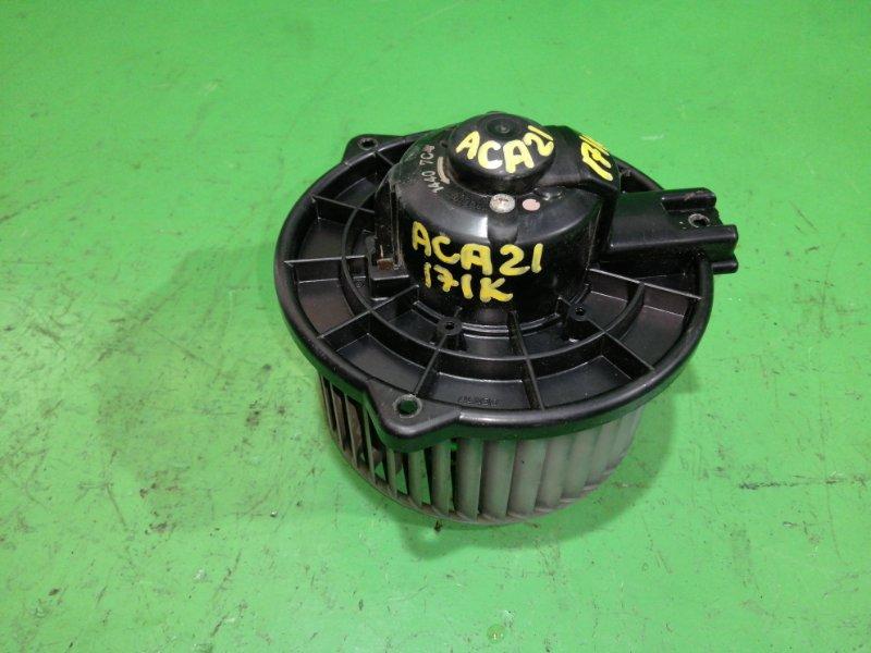 Мотор печки Toyota Rav4 ACA21 (б/у)