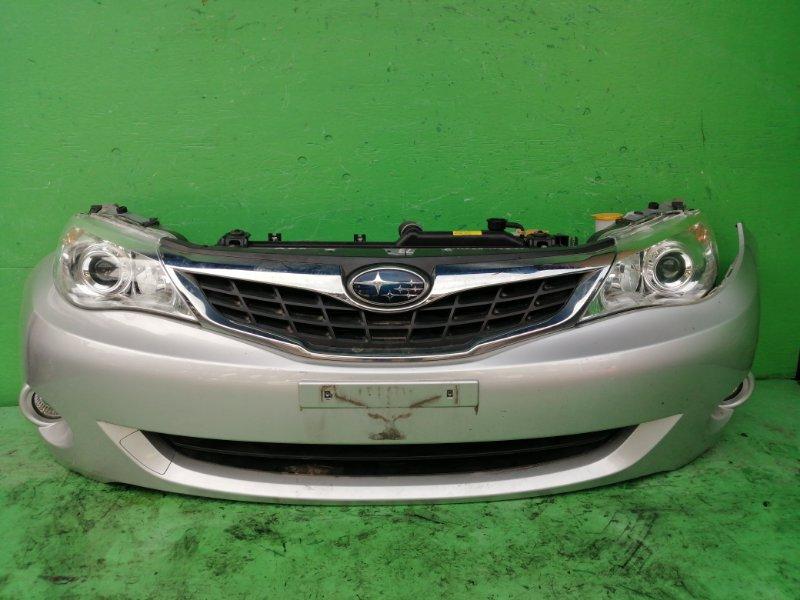 Ноускат Subaru Impreza GE3 (б/у)