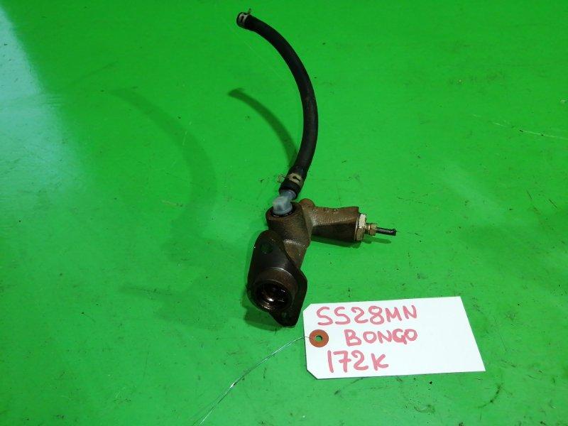 Главный цилиндр сцепления Mazda Bongo SS28MN (б/у)