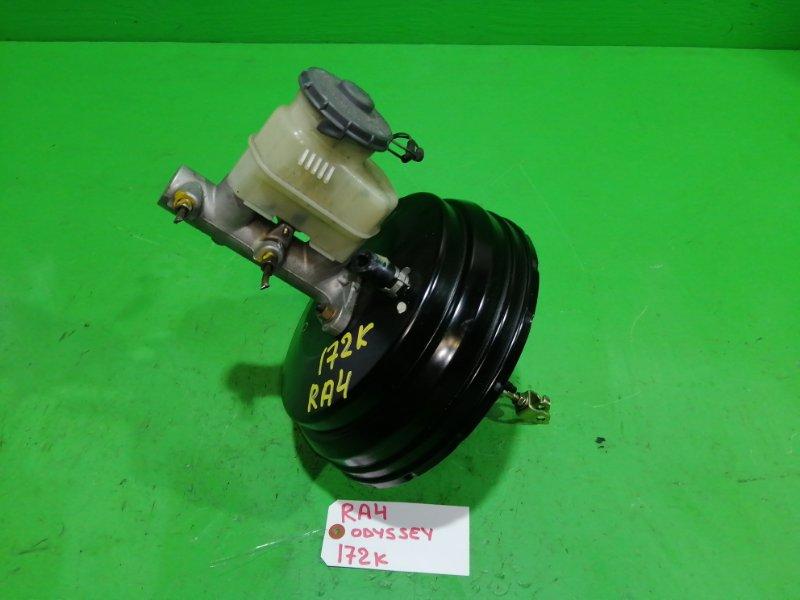 Главный тормозной цилиндр Honda Odyssey RA4 (б/у)