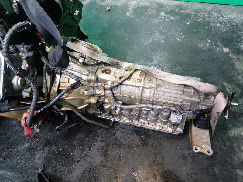 Акпп Toyota Crown Majesta UZS171 1UZ-FE (б/у)