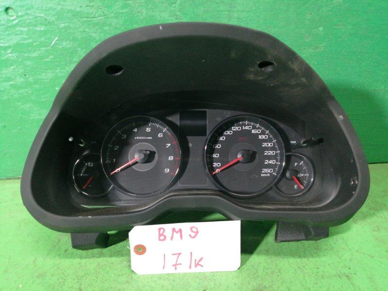 Спидометр Subaru Legacy BM9 (б/у)