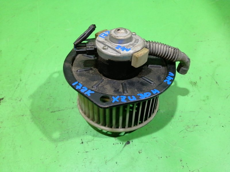 Мотор печки Toyota Dyna XZU304 (б/у)