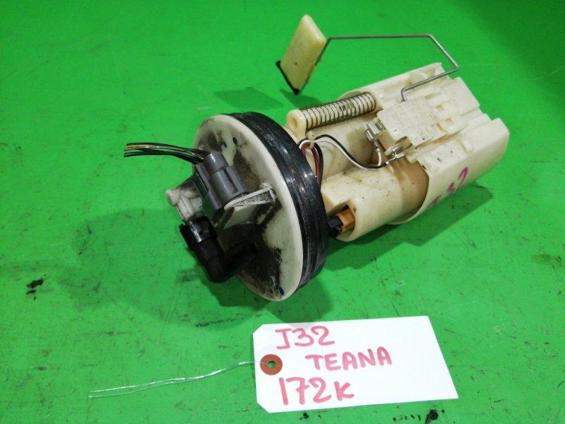 Бензонасос Nissan Teana J32 (б/у)