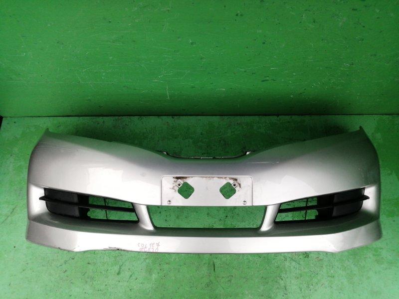 Бампер Toyota Wish ZGE20 передний (б/у)