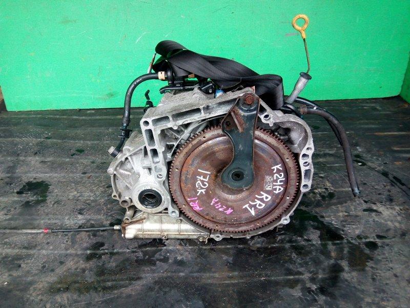 Акпп Honda Elysion RR1 K24A (б/у)
