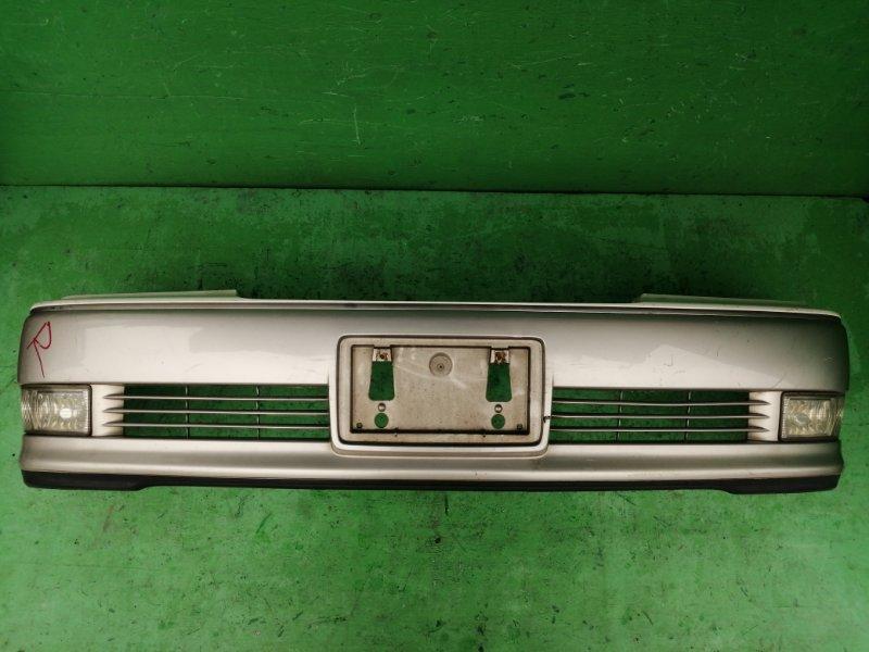 Бампер Toyota Crown Majesta UZS171 передний (б/у)