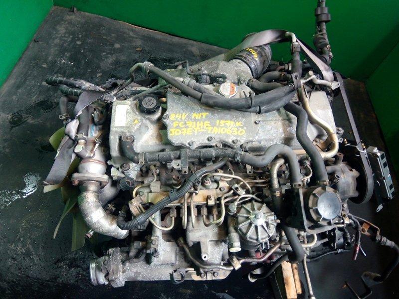 Двигатель Hino Ranger FC7JHF J07E-T 2004 (б/у)