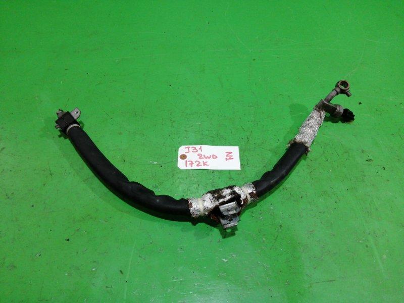 Шланг гидроусилителя Nissan Teana J31 (б/у) №1