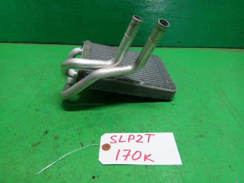 Радиатор печки Mazda Bongo SLP2T (б/у)