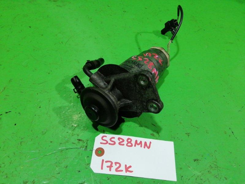 Насос ручной подкачки Mazda Bongo SS28MN (б/у)