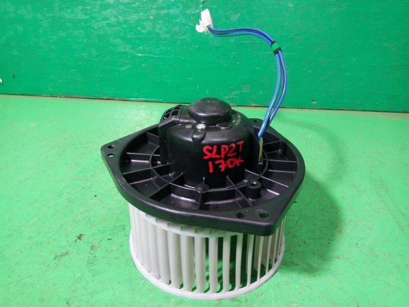 Мотор печки Mazda Bongo SLP2T (б/у)
