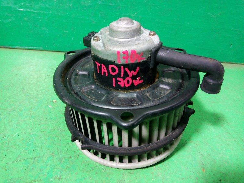 Мотор печки Suzuki Escudo TA01W (б/у)