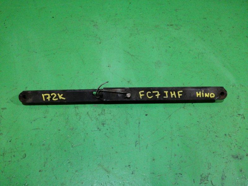 Крепеж кабины Hino Ranger FC7JHF J07E-T (б/у)