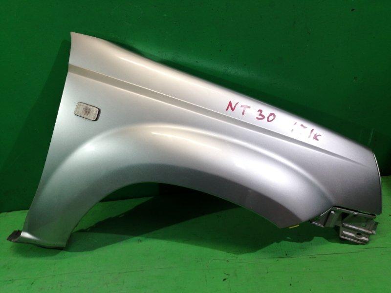 Крыло Nissan Xtrail NT30 правое (б/у)