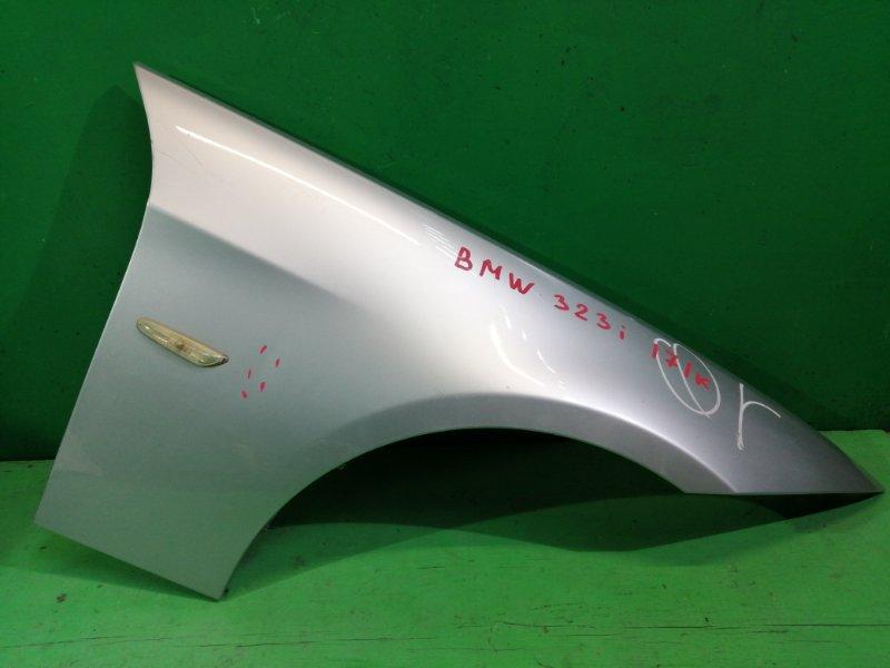 Крыло Bmw 323I E90 правое (б/у)