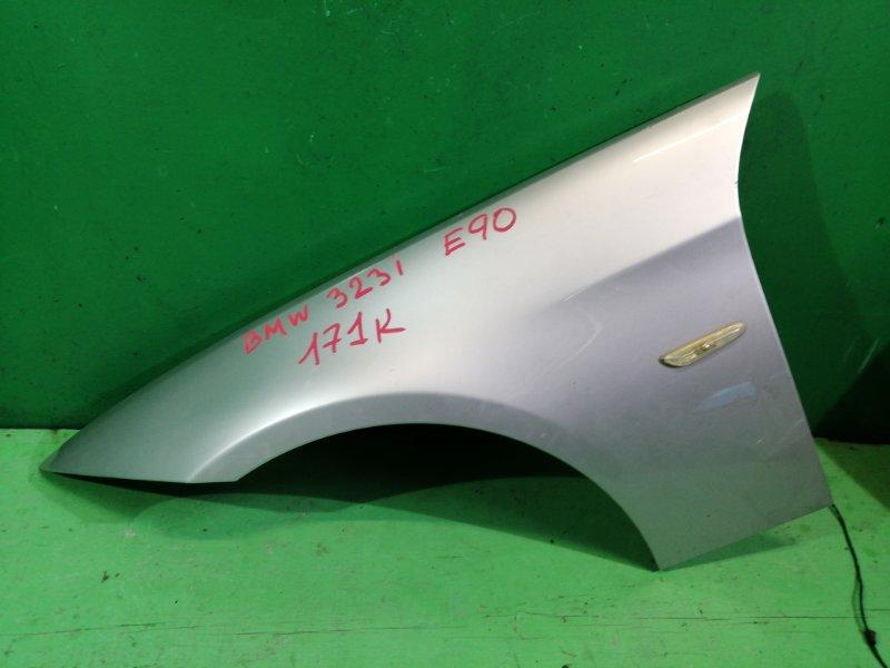 Крыло Bmw 323I E90 левое (б/у)