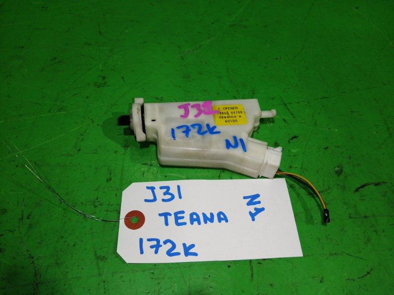 Активатор Nissan Teana J31 (б/у) №1