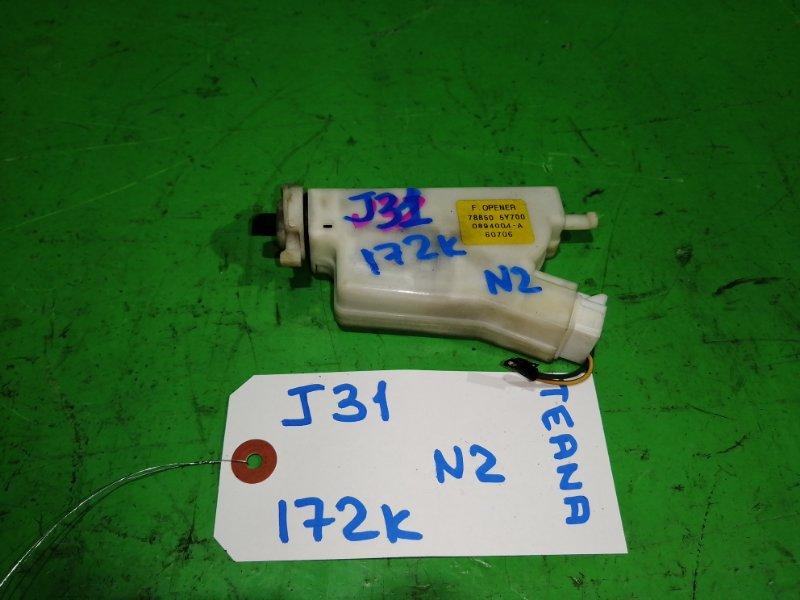 Активатор Nissan Teana J31 (б/у) №2