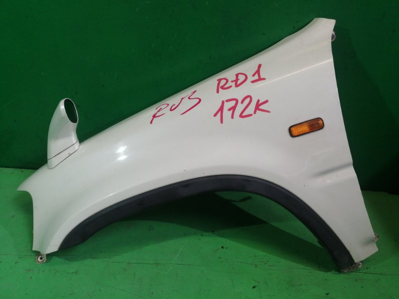 Крыло Honda Crv RD1 1999 левое (б/у)