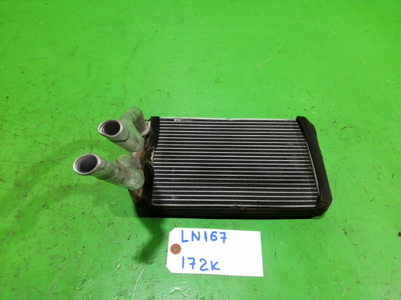 Радиатор печки Toyota Hilux LN167 (б/у)