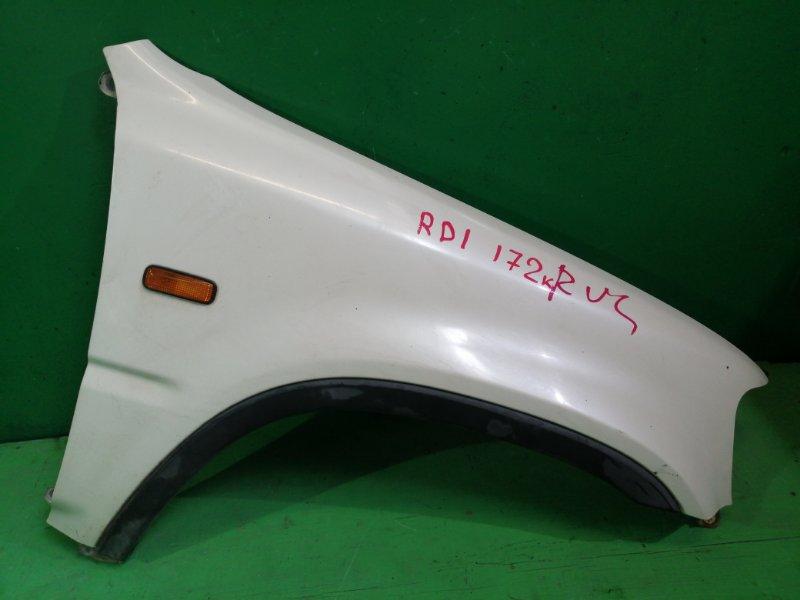 Крыло Honda Crv RD1 1999 правое (б/у)