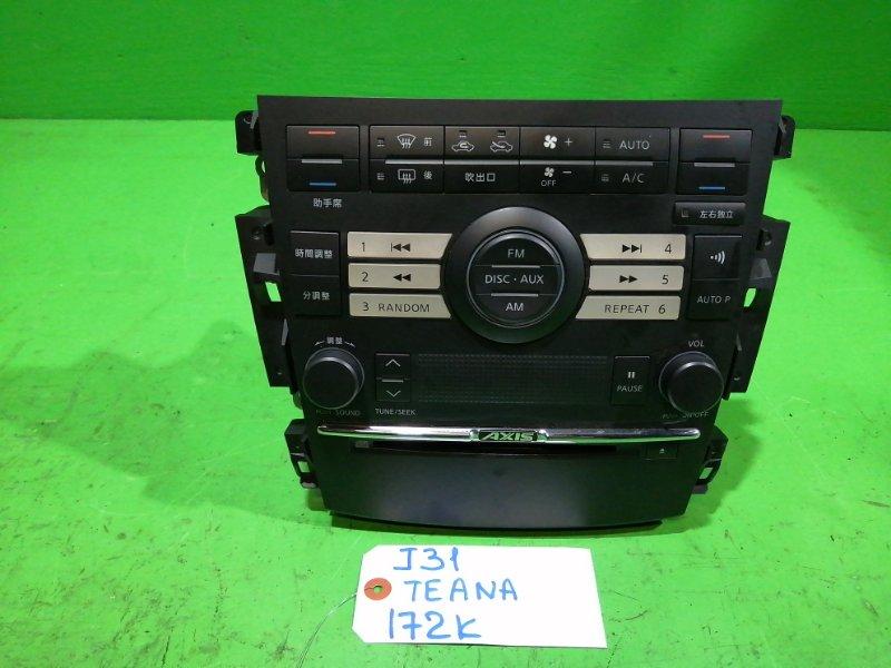 Климат-контроль Nissan Teana J31 (б/у)