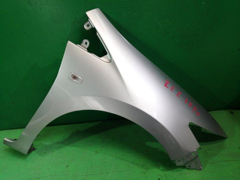 Крыло Honda Insight ZE2 правое (б/у)