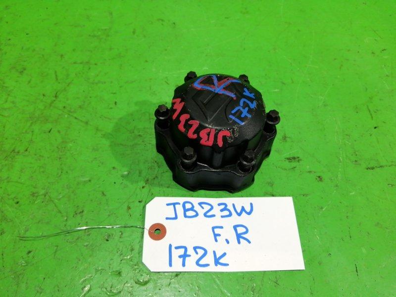 Лок Suzuki Jimny JB23W передний правый (б/у)