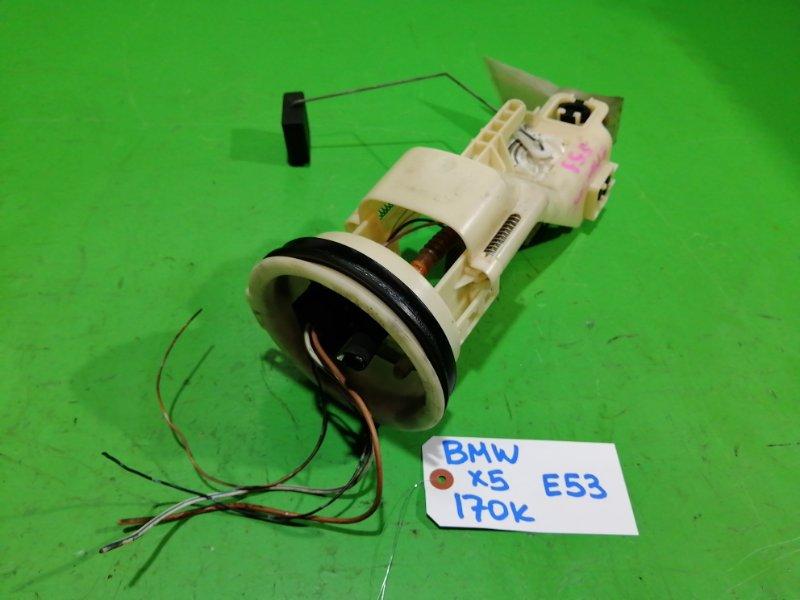 Бензонасос Bmw X5 E53 N62B44A (б/у)
