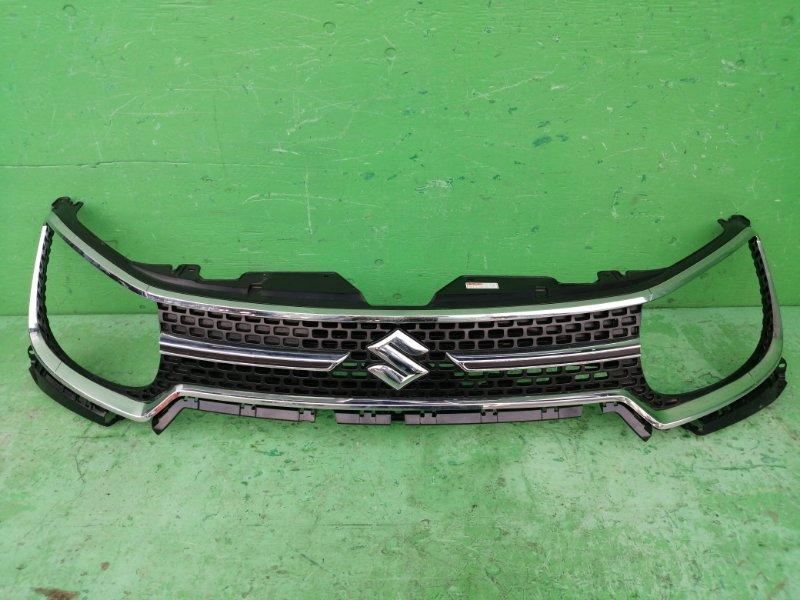 Решетка радиатора Suzuki Ignis FF21S (б/у)