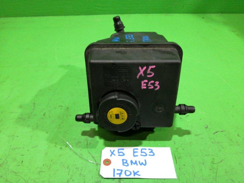 Бачок расширительный Bmw X5 E53 N62B44A (б/у)