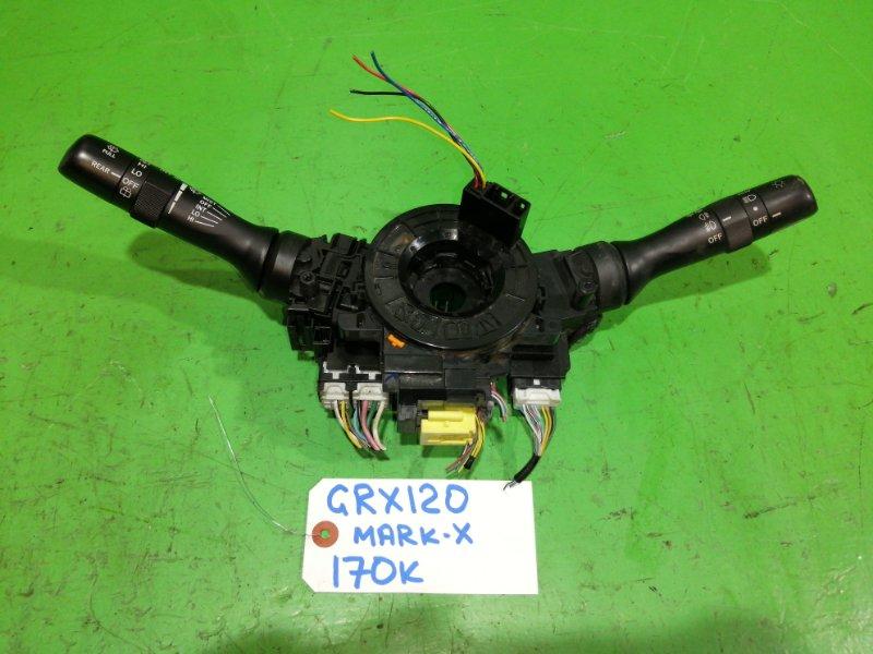 Шлейф-лента air bag Toyota Mark X GRX120 (б/у)