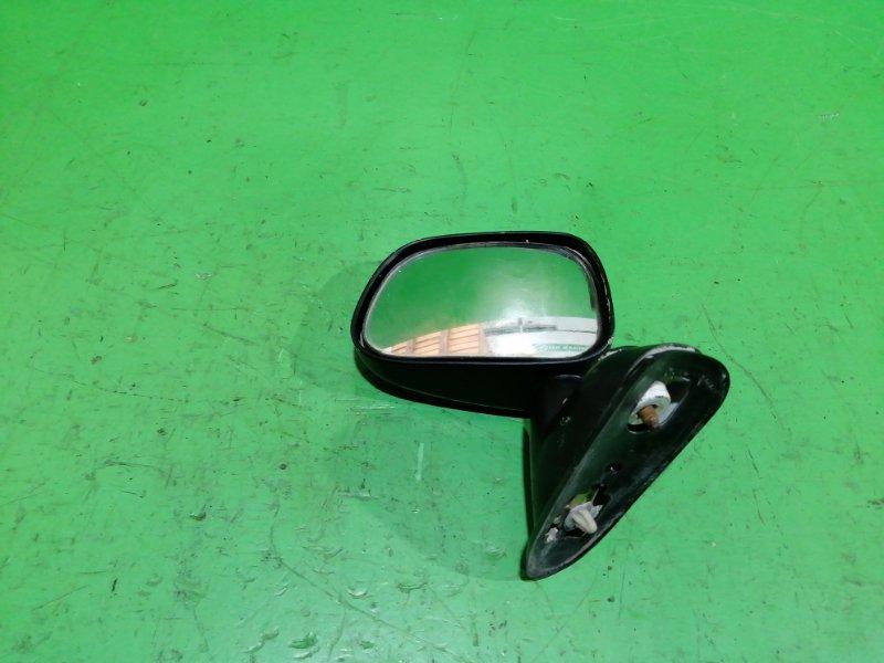 Зеркало на крыло Toyota Surf KZN185 (б/у)