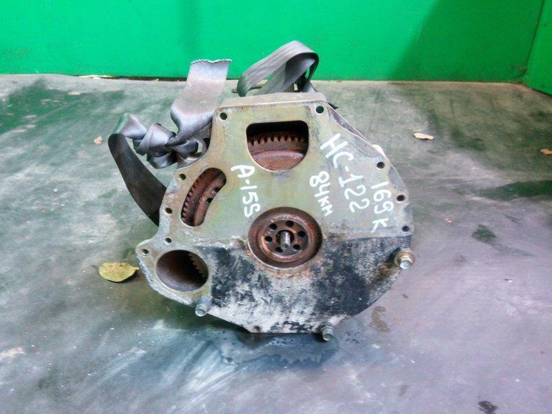 Мкпп Nissan Vanette HC122 A15S (б/у)