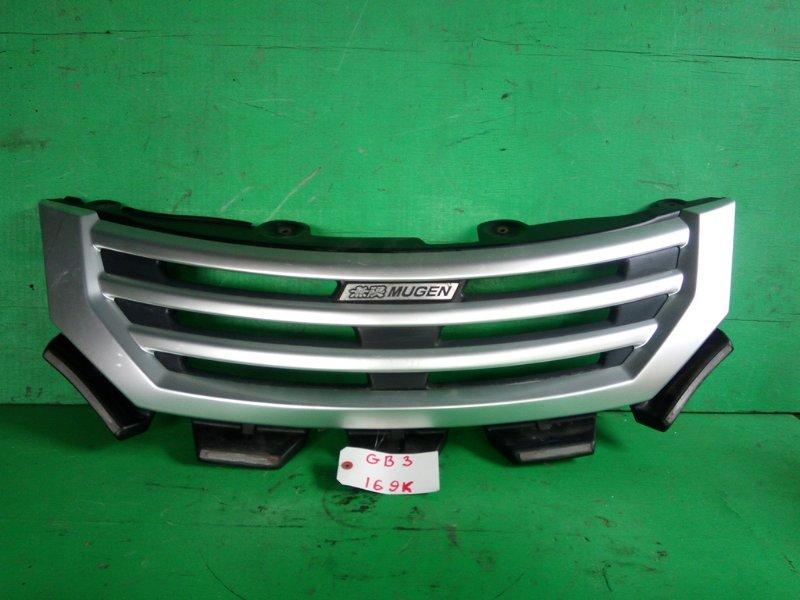 Решетка радиатора Honda Freed GB3 (б/у) фара 100-22838