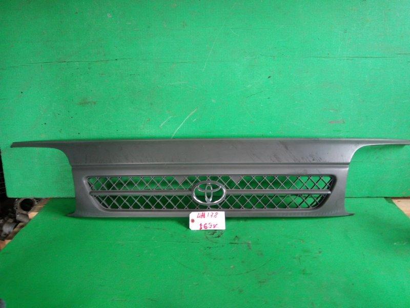 Решетка радиатора Toyota Hiace LH178 (б/у)