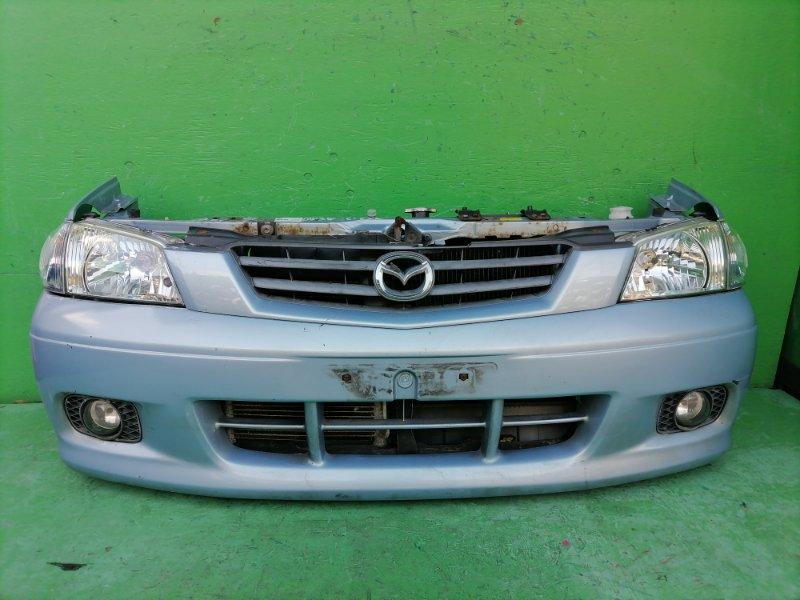 Ноускат Mazda Demio DW3W 2002 (б/у)