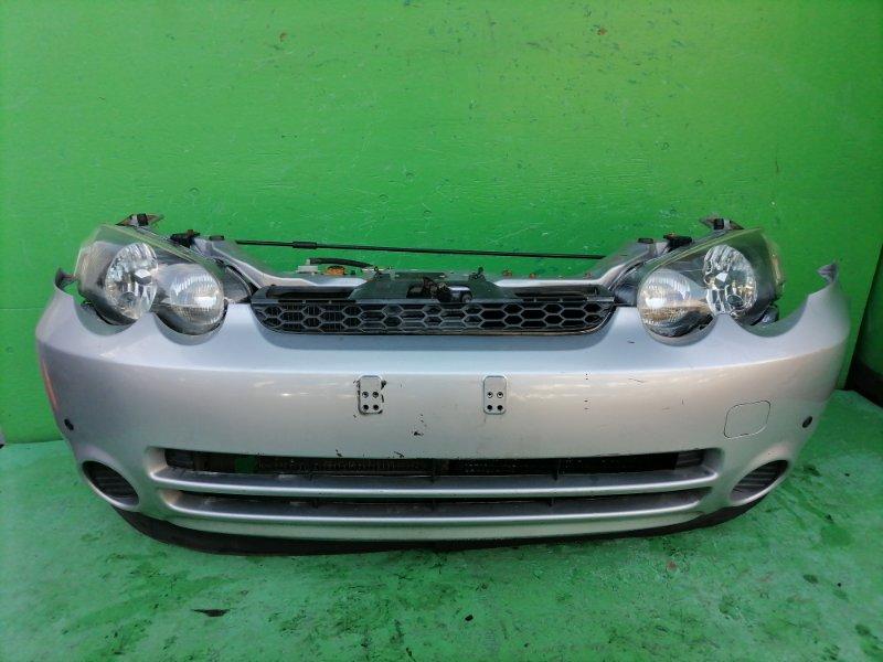 Ноускат Honda Hrv GH4 (б/у)