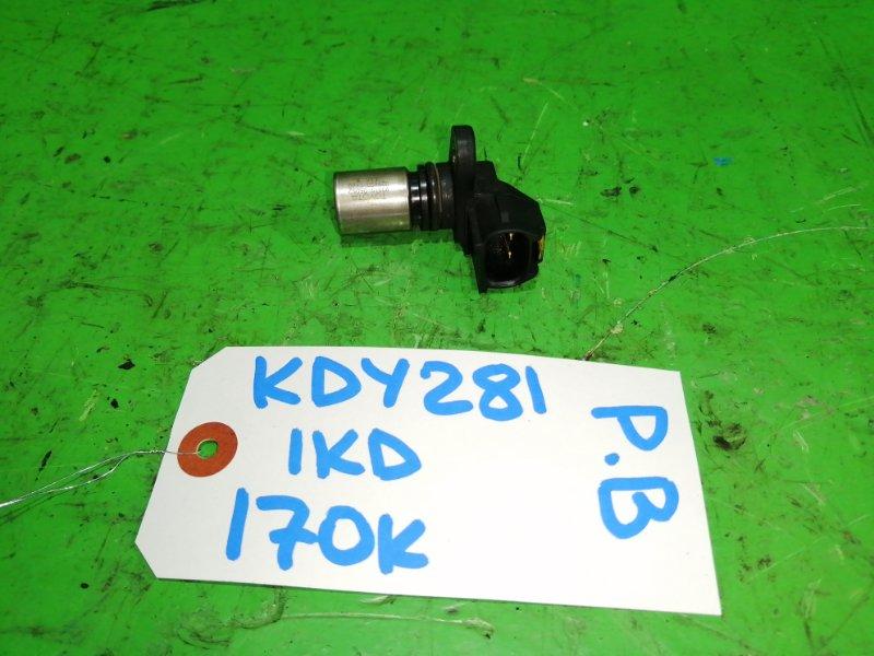 Датчик положения распредвала Toyota Dyna KDY281 1KD-FTV (б/у)