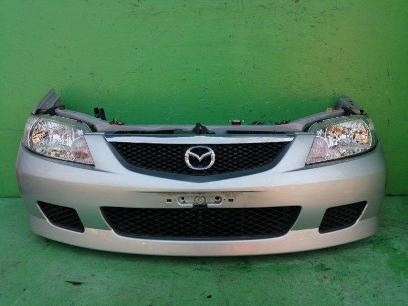 Ноускат Mazda Familia BJ5W 2003 (б/у)