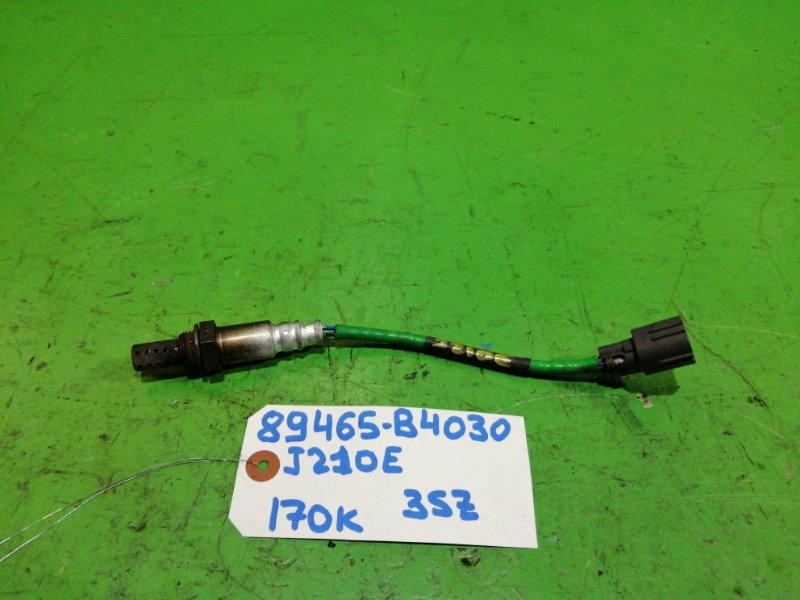 Лямбда-зонд Toyota Rush J210E 3SZ-FE (б/у)