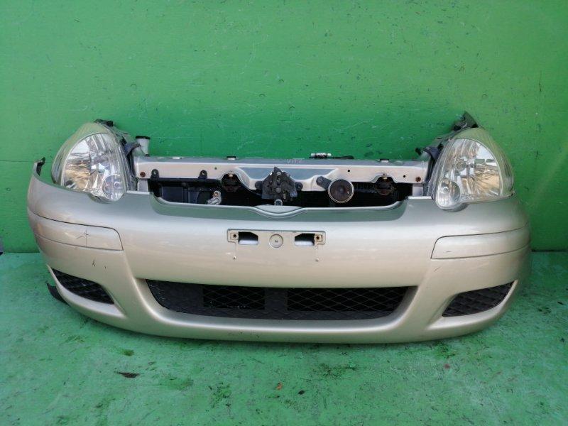 Ноускат Toyota Vitz SCP13 2003 (б/у)